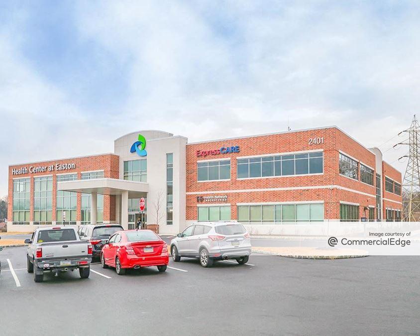 Health Center at Easton