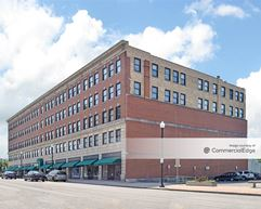 The Bewley Building - Lockport
