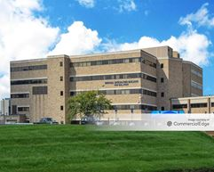 Borges Center Campus - Medical Specialties Building - Kalamazoo