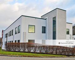 Oberg Industries Corporate Headquarters - Freeport