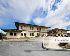 Ryan Ranch Office Park - 2 Lower Ragsdale Drive & 50 Ragsdale Drive - Monterey