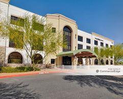 Mercy Gilbert Medical Plaza - Gilbert