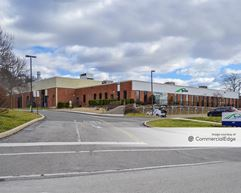 Allendale Business Park - 620, 640 & 660 Allendale Road - King of Prussia
