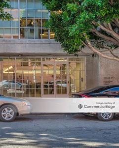1355 Sansome Street - San Francisco