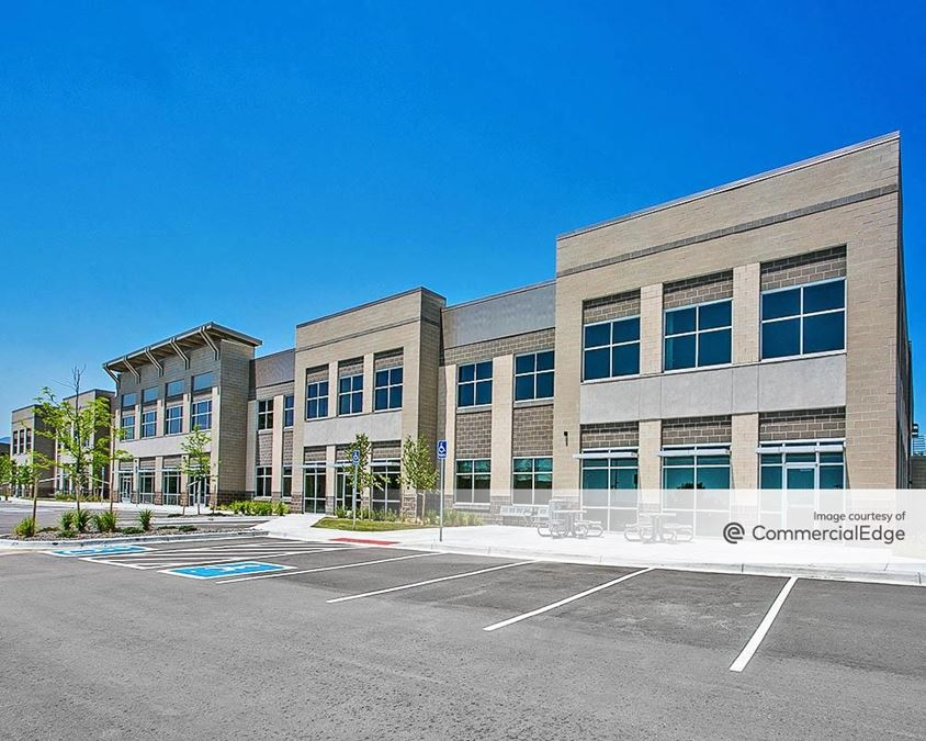 Centennial Valley Business Park