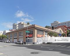 1200 Larkin Street - San Francisco