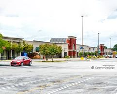 Eastgate Town Center - Chattanooga