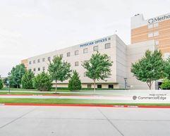 Methodist Charlton Medical Center - Physicians Offices II - Dallas