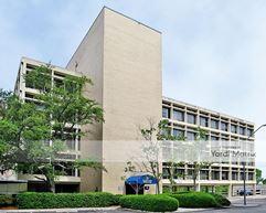 Magnolia Office Park - Magnolia Building - Birmingham