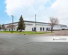 Metropolitan Distribution Center - Maple Grove