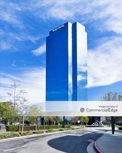 Topa Financial Plaza - 300 Esplanade Drive - Oxnard