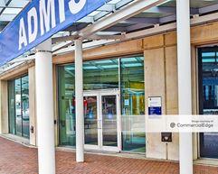 Gateway Center - 901 West Trade Street - Charlotte