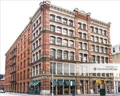100 Crosby Street - New York