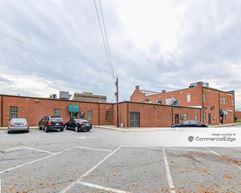 1101 East Wendover Avenue - Greensboro