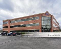 Lake Williams Corporate Center - 46 Lizotte Drive - Marlborough
