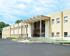 Prairie Village Office Center - Prairie Village