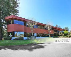 Willow Pond Plaza - Scotts Valley