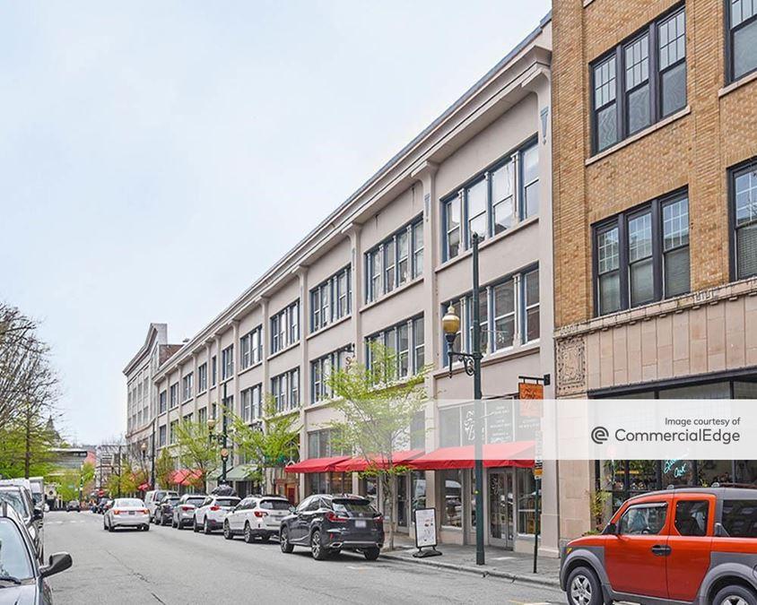 46 Haywood Street