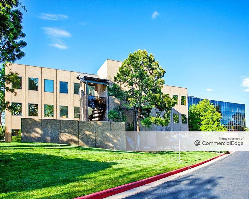 Denver Tech Center - 5775 DTC Blvd