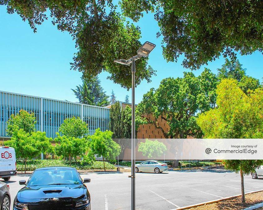 SRI International Headquarters