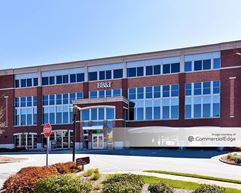 Green Valley Office Park - 3318 West Friendly Avenue - Greensboro