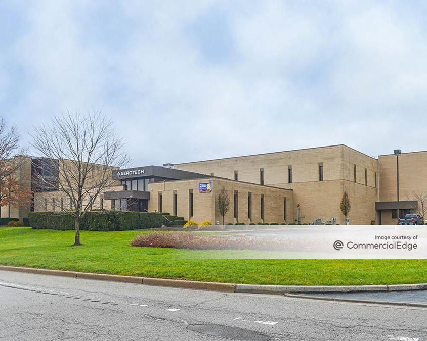 RIDC Industrial Park - 101 Zeta Drive