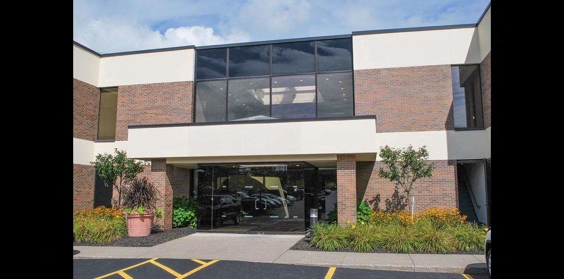300 WillowBrook Office Park