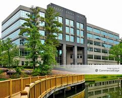 International Park and Blue Lake Center - 1800 International Park Drive - Birmingham