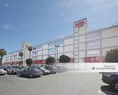 Angelus Grand Plaza - Los Angeles
