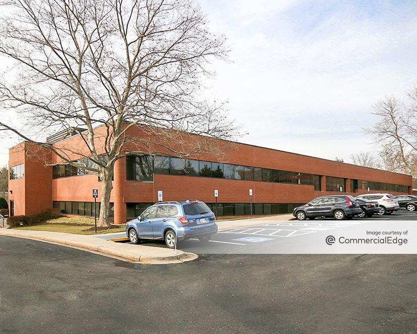 Alexandria Technology Center - Gaithersburg II - 22 Firstfield Road