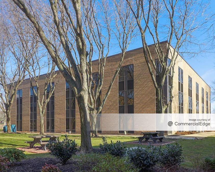 Neshaminy Interplex - Buildings One & Two