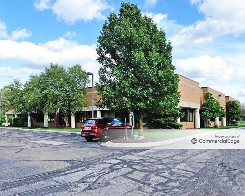Stonegate Technology Center I, II & III