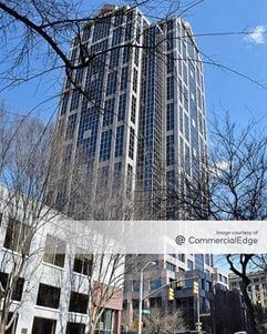 Wells Fargo Capitol Center - Raleigh
