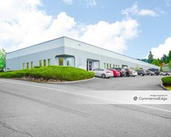 Woodinville Commerce Center - Woodinville