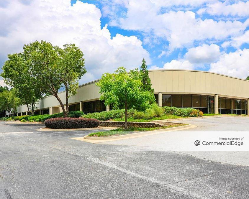Atlanta South Business Center