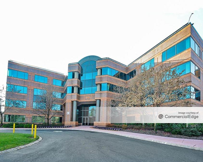 Warren Corporate Center - Building C