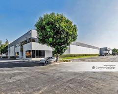 Fullerton Distribution Center - Fullerton