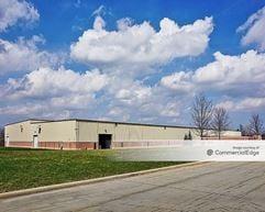 Liverpool Industrial Park - 550 Crane Drive - Valley City
