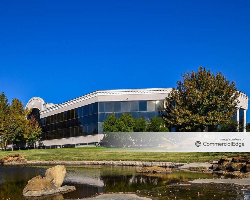 Matlock Office Center