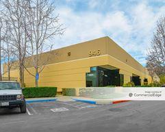 Amanecer Business Park - San Clemente
