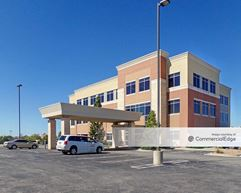 Quail Brook Medical Center - Oklahoma City