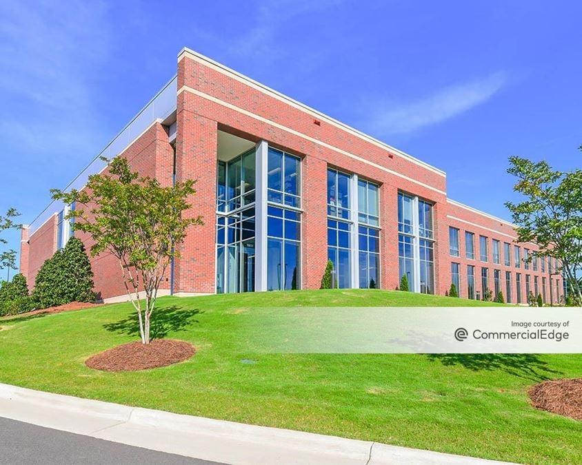 Biomedical Partnership Center at NCSU