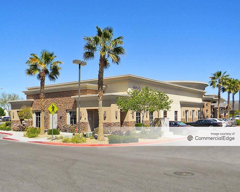 Siena Medical Pavilion - 2825, 2845 & 2865 Siena Heights Drive