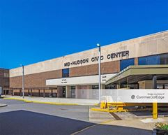 1 Civic Center Plaza - Poughkeepsie