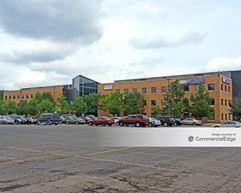 College Park Office Center - Detroit