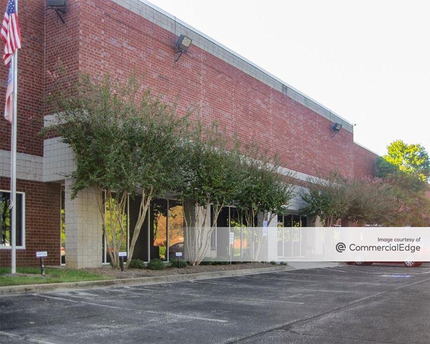 Gwinnett 316 - Building 20