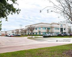 World Houston International Business Center - Building 23 - Houston