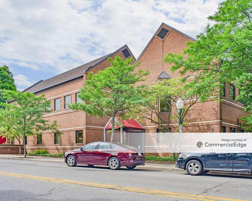 St. Joseph Mercy Health System - Arbor Health Center - 990 West Ann Arbor Trail, Plymouth, MI ...