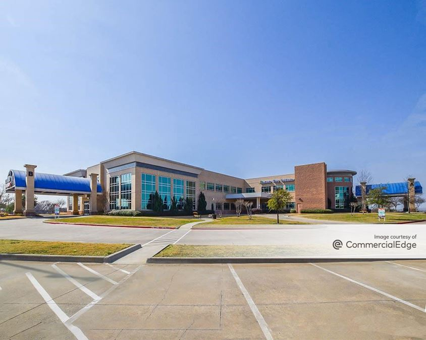 Plano Pediatric Medical Pavilion