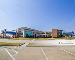 Plano Pediatric Medical Pavilion - Plano